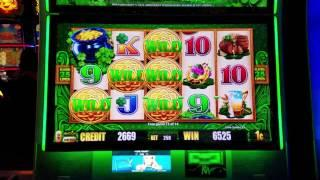 Wild Leprechauns Slot Machine Bonus Max Bet Wild Lepre'Coins