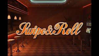 Swipe and Roll• - NetEnt