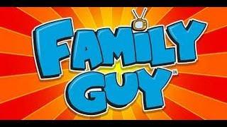 Family Guy Slot Machine Bonus Flamingo, Las Vegas