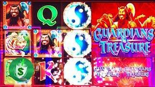 ++NEW Guardians Treasure slot machine