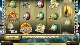 NetEnt Mega Fortune Free Spins Big Win