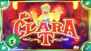 Ms  Clara T slot machine, Dumb Luck