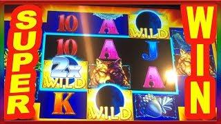 ** SUPER WIN ON CELESTIAL MOON RICHES ** SLOT LOVER **