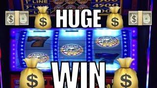 • Handpay - Jackpot on Quarter Machine • Live Play • Slot Play • Huge Win •