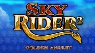 Sky Rider: Golden Amulet Slot - Play Penny Slots Online