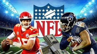 NFL Kicks Off the U.S. Football Betting Season!