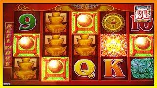 RARE 5 SYMBOL TRIGGER ON 88 FORTUNES BY SLOT LOVER