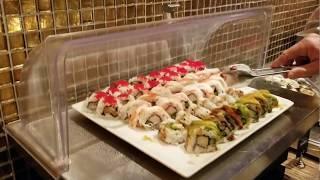 CLARK EATS SUSHI? BIG WIN WONDER 4 BUFFALO GOLD & TIMBER WOLVES SUPER FREE GAMES slot Dancing Drums