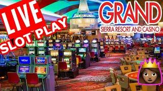 • LIVE CASINO SLOT PLAY • RENO • LETS GAMBLE