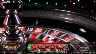 Immersive Roulette Online Winning Numbers