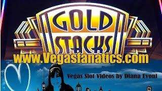 GOLD STACKS SLOT MACHINE- Golden prosperity and Zodiac
