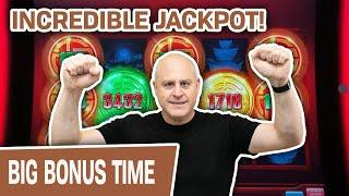⋆ Slots ⋆ INCREDIBLE Jackpot! My Fortunes Are RISING ⋆ Slots ⋆ $52.80 Spins Playing HIGH-LIMIT SLOT MACHINES