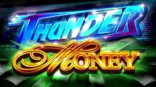 Thunder Money NSW