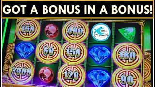 ⋆ Slots ⋆ WE GOT SUPER BIG WINS OUR LAST NIGHT @ ARIA! TREASURE BOX SLOT! BOOST UPGRADE! CATS, HATS & BATS!