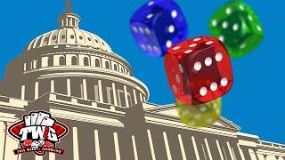 Arguments for an Online Gambling Ban