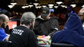 Poker Style - Phil Hellmuth