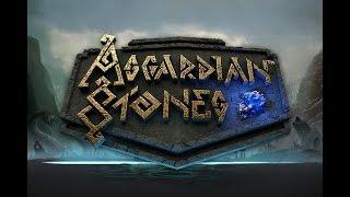 Asgardian Stones• - NetEnt • NetEntOfficial