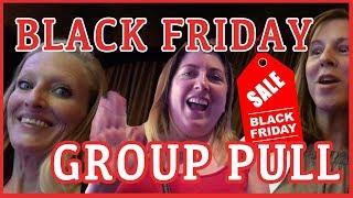 • $3,400 Vegas Group Pull for •Black Friday• • Slot Machine Pokies w Brian Christopher
