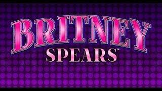 Britney Spears Slot Game™