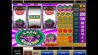 Cash Clams• - Onlinecasinos.best