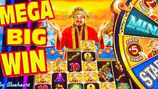 $50 BET FOR A BONUS? TAKE MY MONEY ★ Slots ★ FORTUNE RULER slot machine BIG BONUS WIN! FIRST TRY!