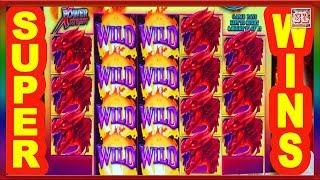 ** BIG WINS ** NEW GOLDEN DRAGON XTREME JACKPOTS and other New Games  ** SLOT LOVER **