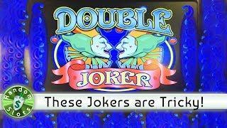 Double Joker slot machine