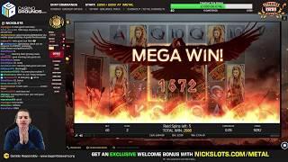 Casino Slots Live - 21/01/19 *Part 1*