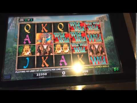 Midnight Eclipse super sucky bonus ** SLOT LOVER **