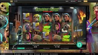 Online Slots with The Bandit - Chilli Heat, Wild Swarm and More!