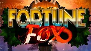 Fortune Fox Slot - NICE SESSION, ALL FEATURES!