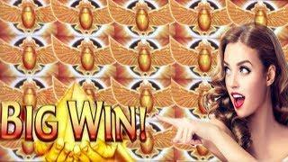 • MASSIVE BONUS WIN •WATCH the CREDITS RISE! • Slot Machines with EZ Life Slot Jackpots