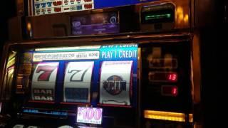$100 Wheel of Fortune BONUS HIGH LIMIT Slots Spin
