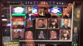 Over ONE Thousand Dollars Jackpot! | Black Widow Game | $75 A Pull!