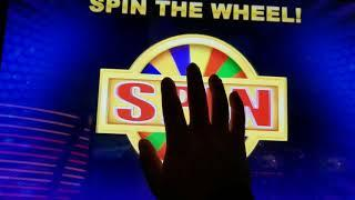 WE PLAY EVERYTHING! DANCING DRUMS, WONDER 4, JAMES BOND GOLDFINGER, WHEEL OF FORTUNE, LOCK IT LINK