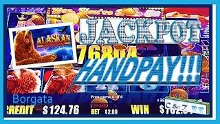 Alaskan Storm Deluxe Slots - Play Free Casino Slots Online
