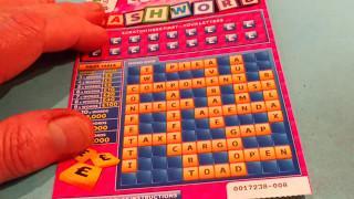 Bonus Game.....NEW PINK CASH WORD...LUCKY LINES...BINGO....ORANGE CASH WORD..& 9x LUCKY