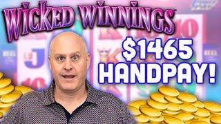Brand New Slot Jackpots - IGT Overloot ⋆ Slots ⋆ $25 Max Bet Massive Win on Bonus Free Games!