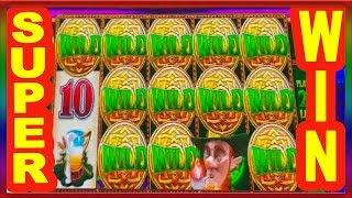 ** SUPER BIG WIN ** LEPRICOINS n others ** SLOT LOVER **