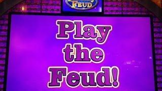 Family Feud Slot Free Spins Bonus - AGS