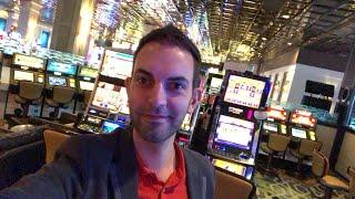 •LIVE Casino Playing in RENO• Slot Machines • with Brian Christopher at Atlantis