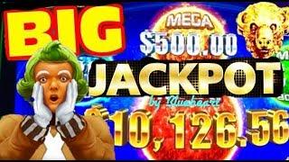 • SURPRISE MEGA JACKPOT!! • MONEY GALAXY slot HANDPAY and MORE SLOT WINS!