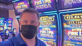 ⋆ Slots ⋆ Ultimate Fire Link Challenge ⋆ Slots ⋆ $3,500 Live Slot Play In Las Vegas!