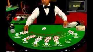 Double Money Live Blackjack