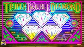 Triple Double Diamond classic slot machine, DBG