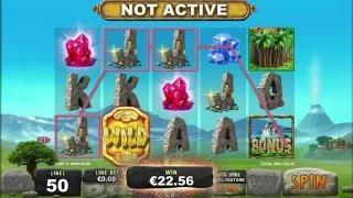 PLAYTECH Jackpot Giant Progressive Jackpots REVIEW Featuring Big Wins With FREE Coins