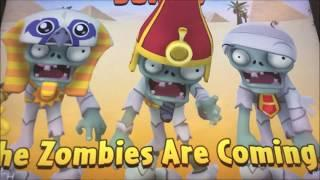 Happy Halloween! Plants vs Zombies Slot Machine Bonus