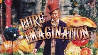 Willy Wonka Pure Imagination - Vercuca Tantrum & Oompa Loompa Bonuses