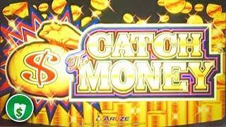 Catch the Money slot machine