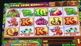 ChaMillion Bonus Picks and Free Spins at Kickapoo Lucky Eagle Casino